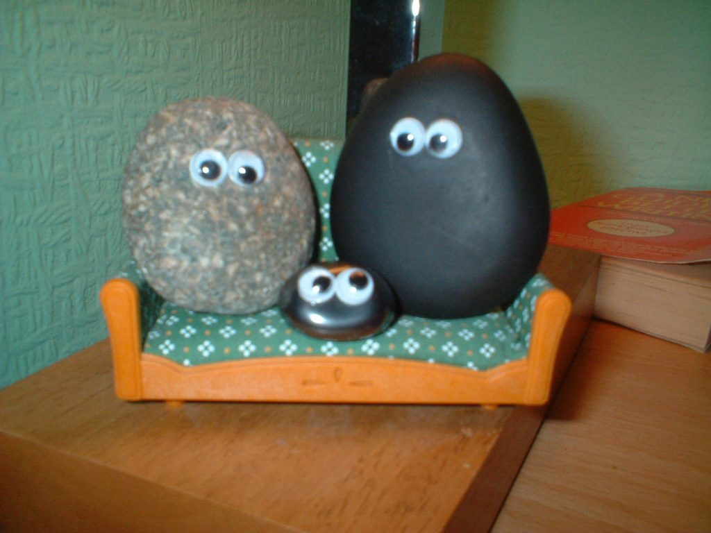Pet rock, a marketing 101 lesson