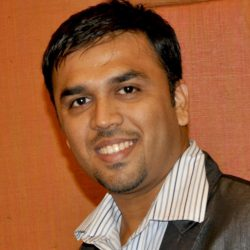Jignesh Gohel, Founder of OLBUZ